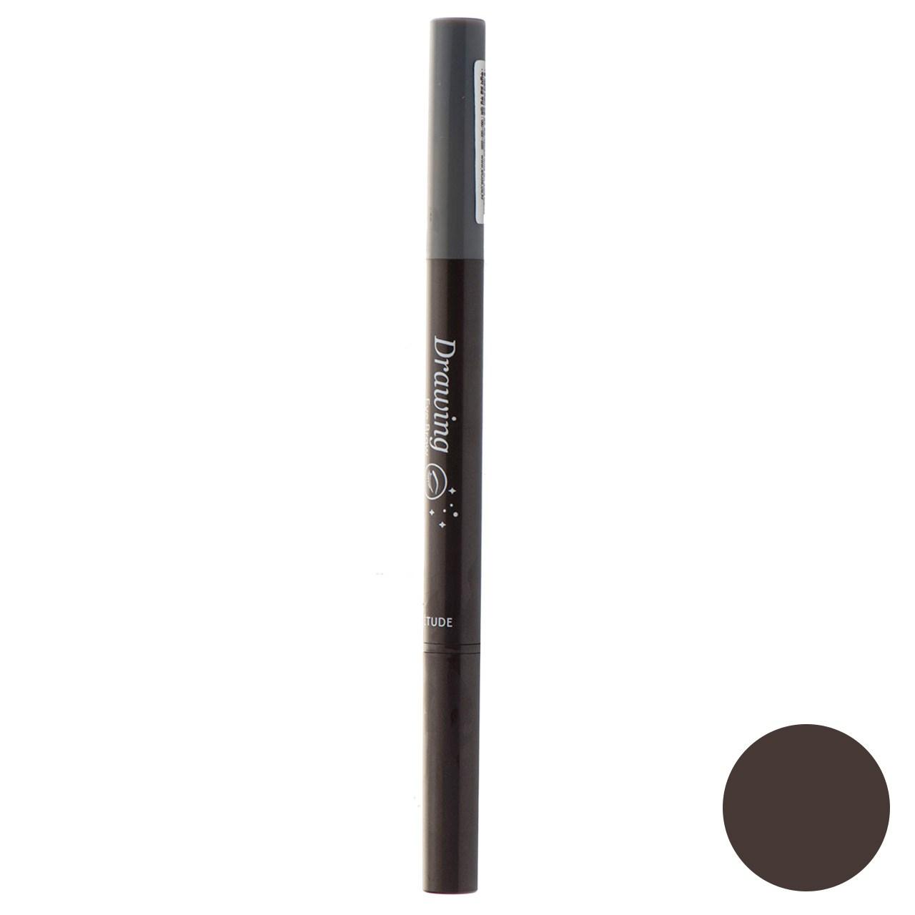 مداد ابرو اتود مدل Drawing شماره 05