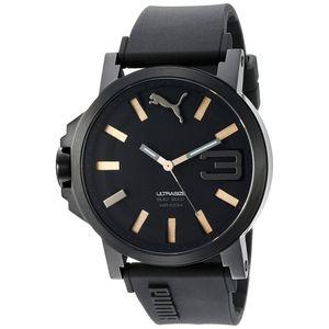 ساعت مچی عقربه ای پوما مدل PU103911010