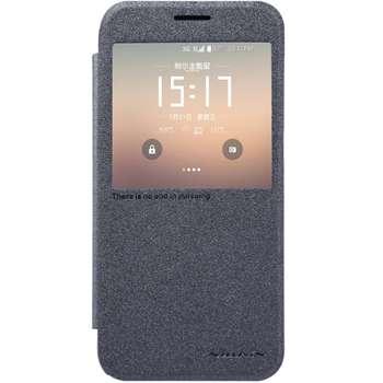 کیف کلاسوری نیلکین مدل New Leather Sparkle مناسب برای گوشی موبایل سامسونگ Galaxy S7