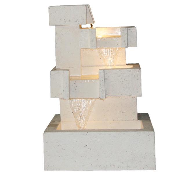 آبنما کامپوزیتی   ایده سازان آبان مدل 8022 ارتفاع 85 عرض 45