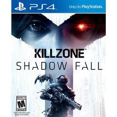 بازی Killzone Shadow Fall مخصوص PS4