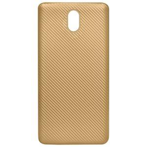 کاور هایمن مدل Soft Carbon Design مناسب برای گوشی موبایل نوکیا 3