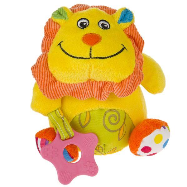 جغجغه مدل Lion