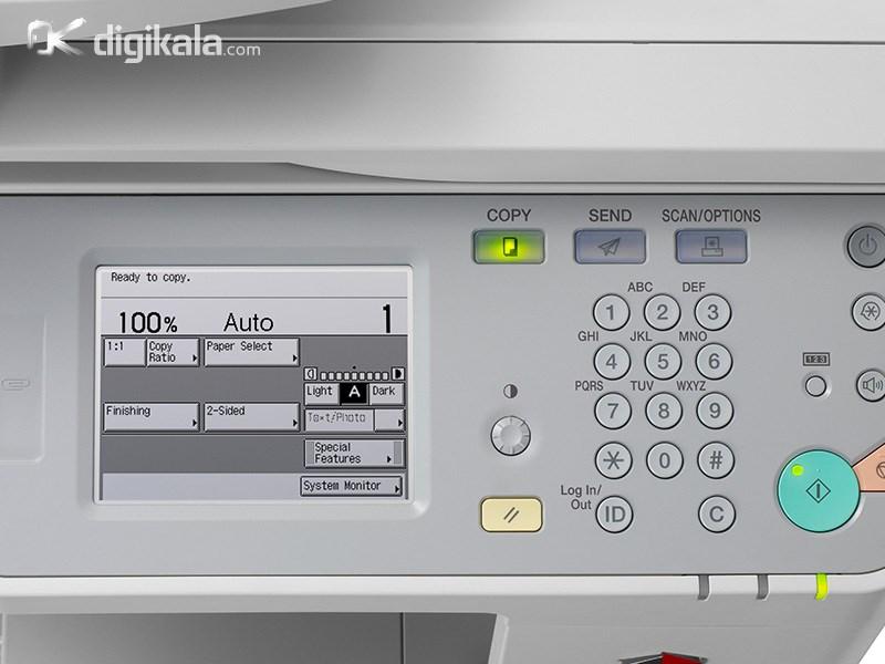 قیمت                      دستگاه کپی کانن مدل imageRUNNER 2520