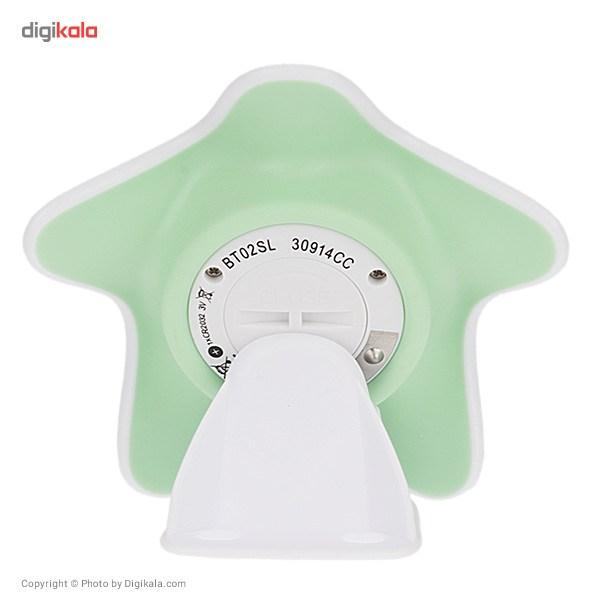 دماسنج دیجیتال اتاق و حمام تامی تیپی مدل 423030
