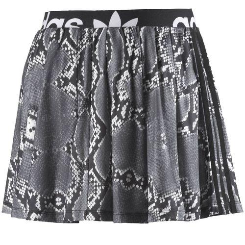 دامن ورزشی آدیداس مدل LA Print Skirt