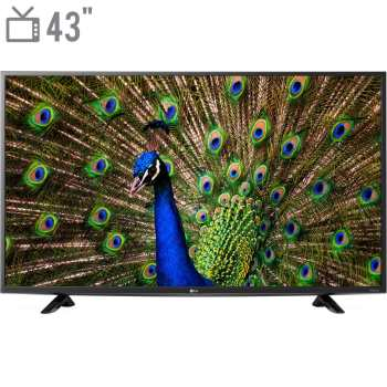 تلویزیون ال ای دی هوشمند ال جی مدل 43UF64000GI سایز 43 اینچ | LG 43UF64000GI Smart LED TV 43 Inch