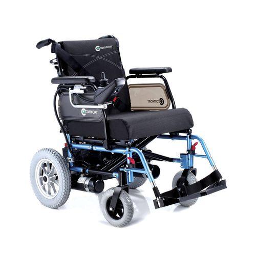 ویلچر برقی مدل 103 comfort