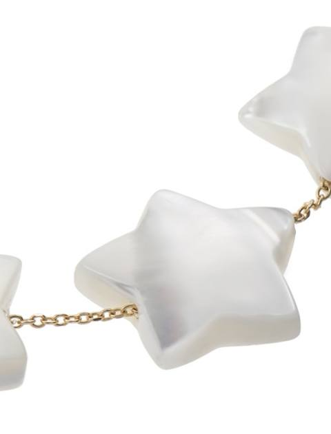 دستبند طلا 18 عیار ماهک مدل MB0173 - مایا ماهک -  - 3