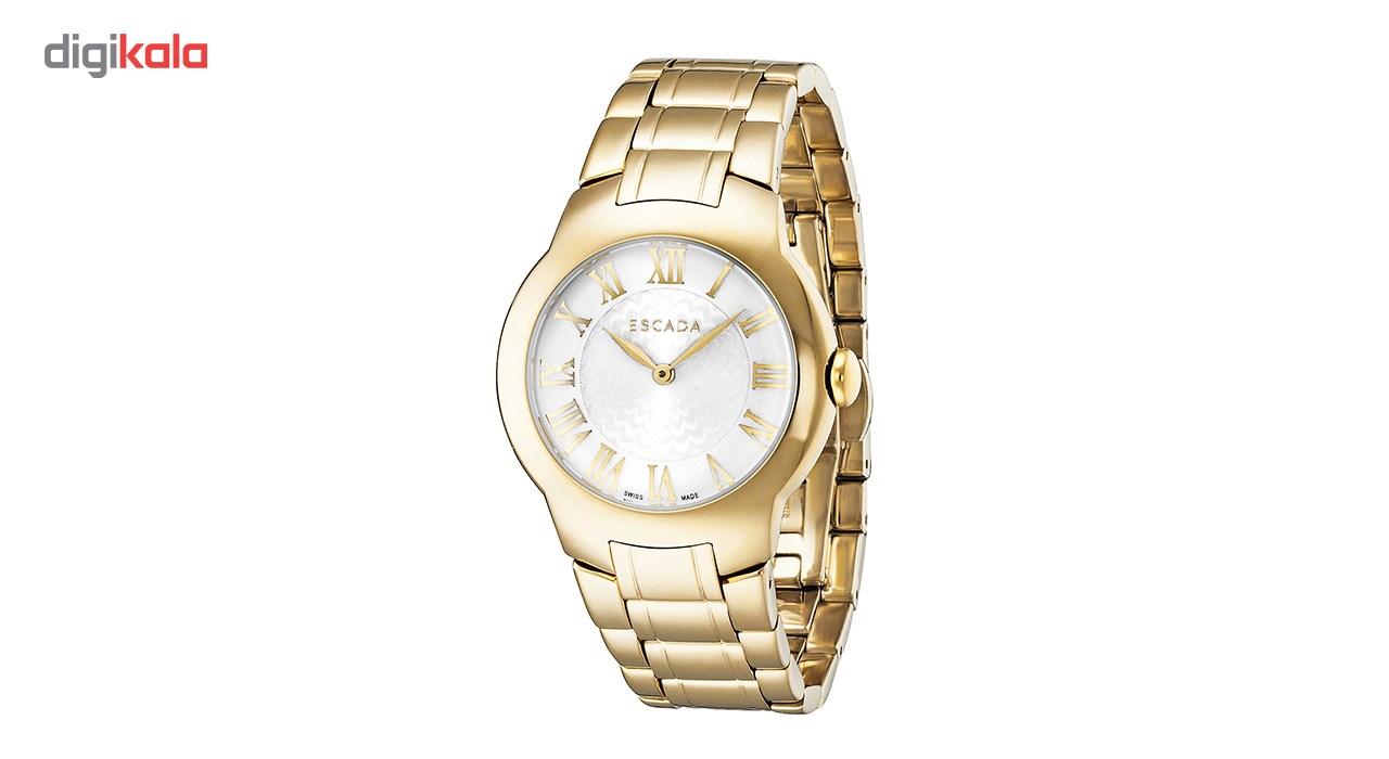 ساعت مچی عقربه ای زنانه اسکادا مدل EW4435022
