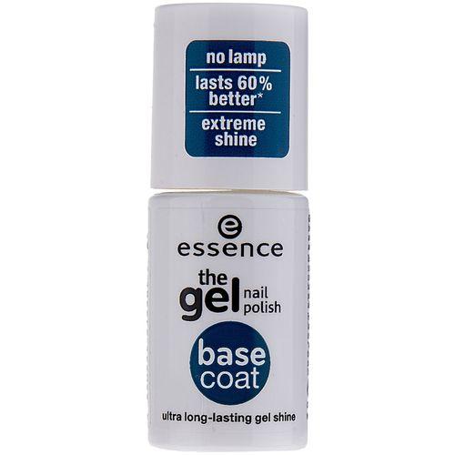 پایه لاک ناخن اسنس سری The Gel مدل Base Coat