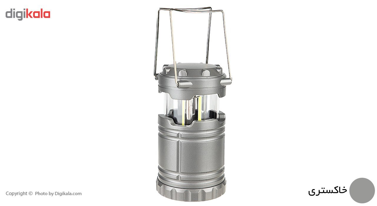چراغ فانوسی کمپینگ لایتس مدل YL-207A