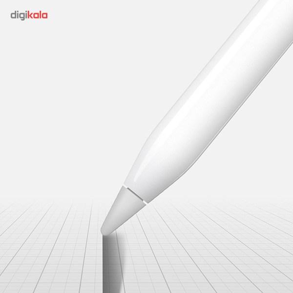 قلم لمسی اپل مدل Apple Pencil مناسب برای آی پد پرو main 1 5