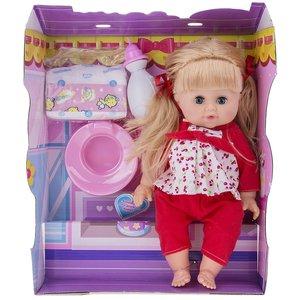 عروسک بی بی مدل 1299 سایز متوسط