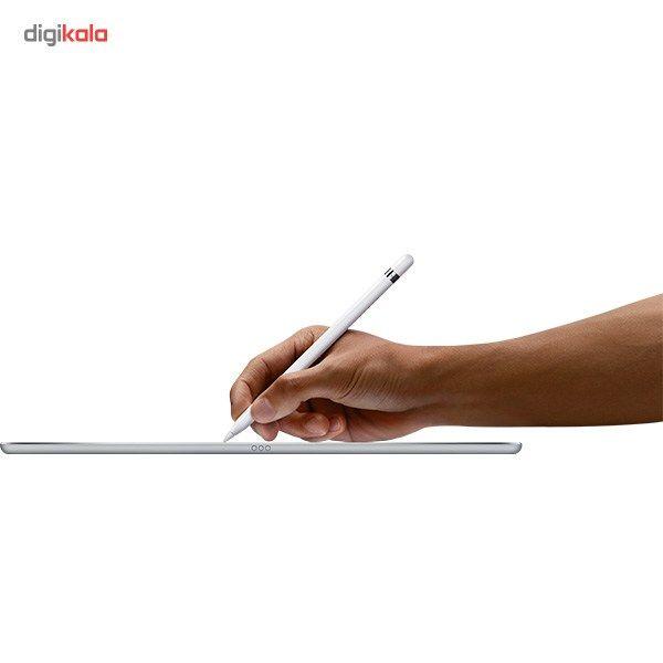 قلم لمسی اپل مدل Apple Pencil مناسب برای آی پد پرو main 1 7