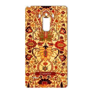 برچسب پوششی ماهوت مدل Iran-carpet Design مناسب برای گوشی  LG G4 Stylus