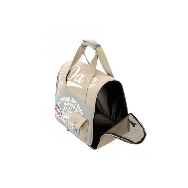 کیف حمل سگ و گربه لاروی گروپ مدل 001