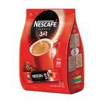 پودر قهوه فوری 1 × 3 نسکافه بسته 20 عددی thumb