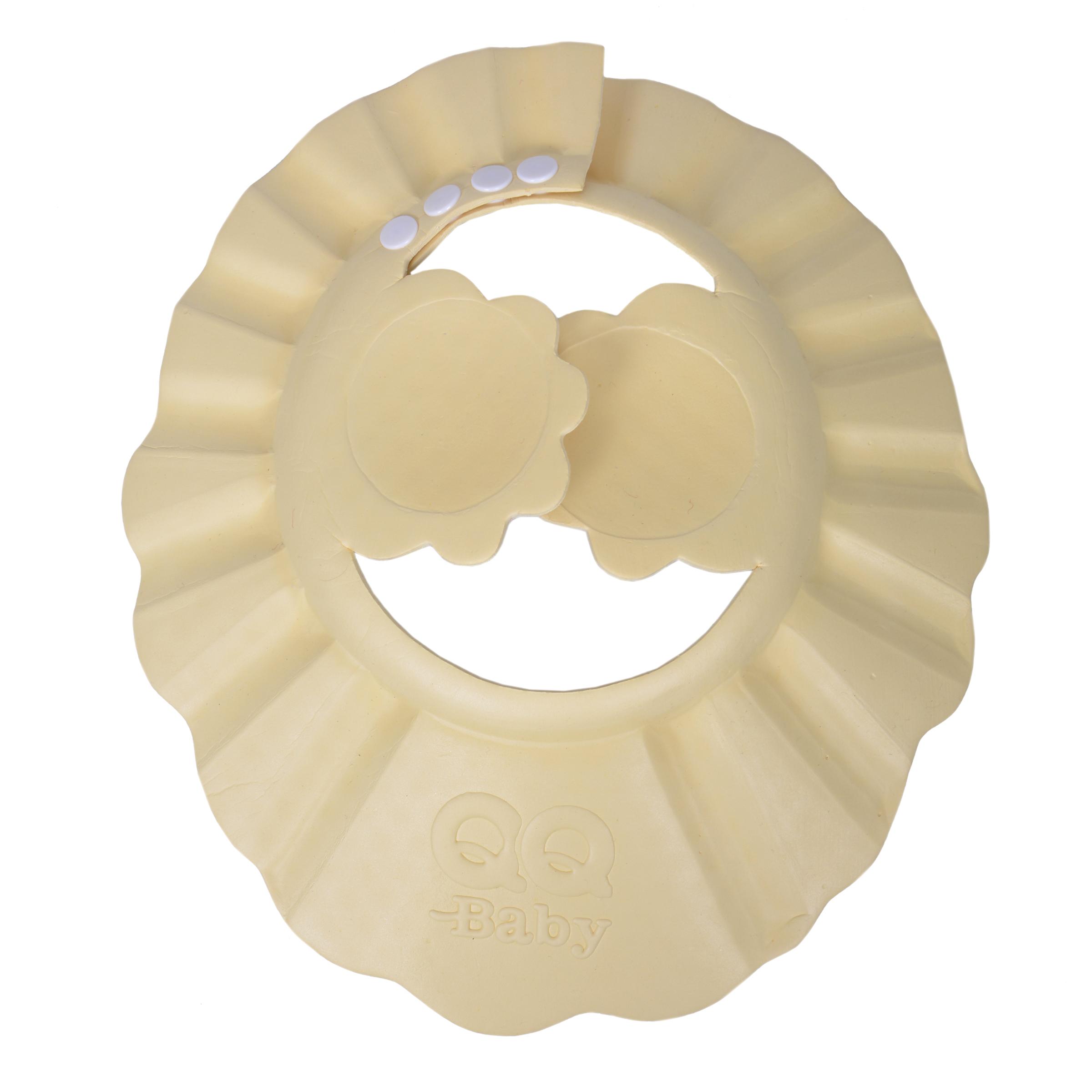 کلاه حمام نوزادیمدل mb9095