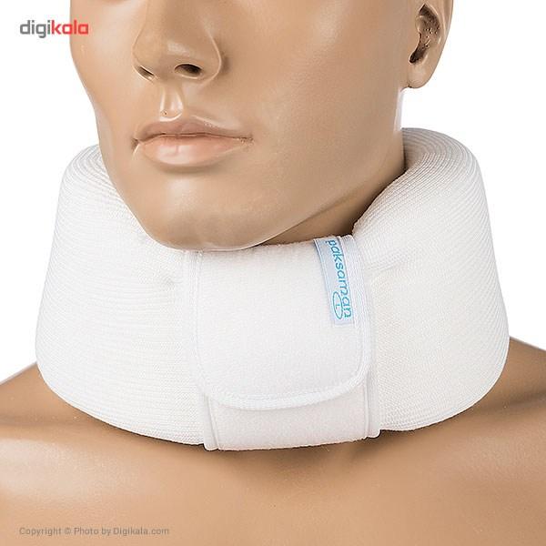 گردن بند طبی پاک سمن مدل Soft سایز متوسط