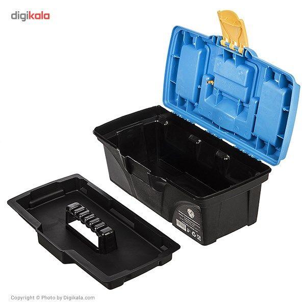 جعبه ابزار خودرو بابل سایز کوچک main 1 3
