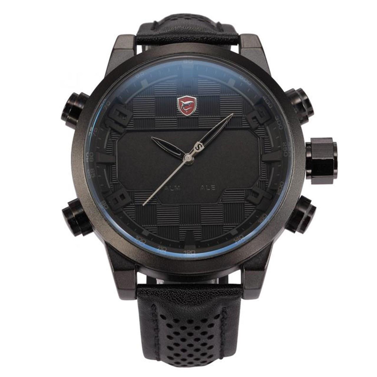ساعت مچی  مردانه شارک اسپرت مدل SH205              اصل