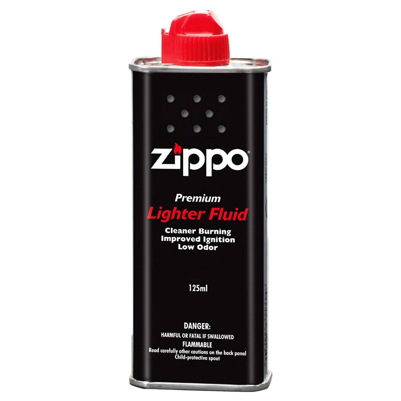 بنزین فندک زیپو مدل 125ML