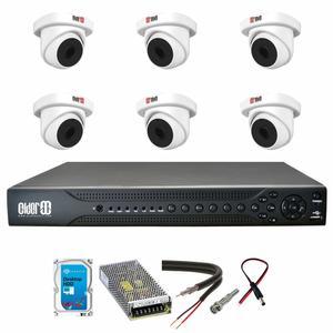 سیستم امنیتی الدر مدل ELHD2D6