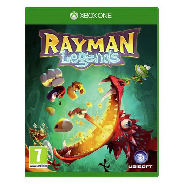 بازی Rayman Legends مخصوص Xbox