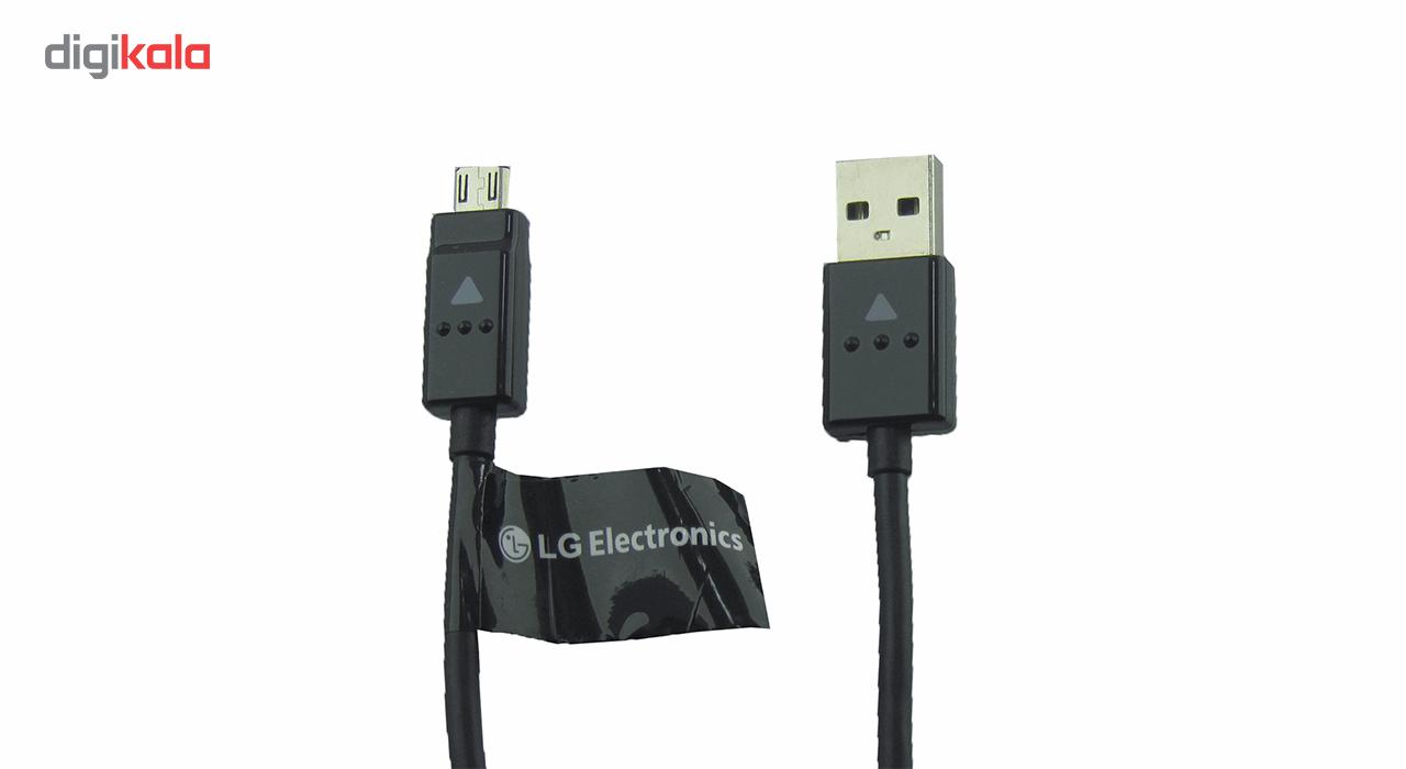 کابل تبدیل USB به Micro USB به طول 1.2 متر main 1 1