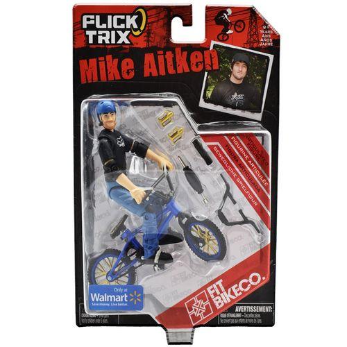 دوچرخه فلیک تریکس  مدل Mike Aitken