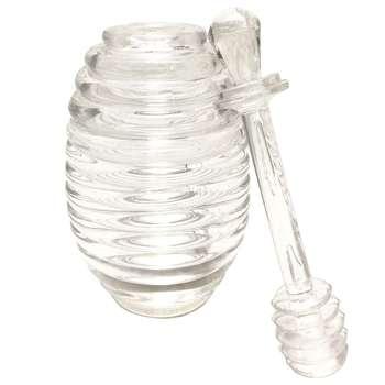 ظرف عسل خوری ایرسا مدل Honey-2