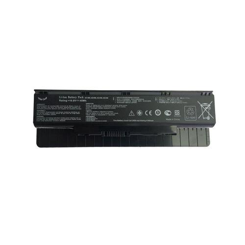 باتری لپ تاپ یوبی سل  6 سلولی برای لپ تاپ Asus N56-N46