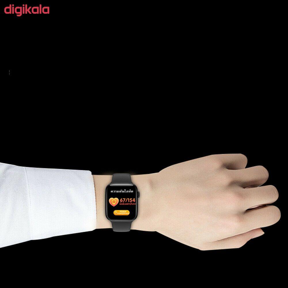 ساعت هوشمند مدل W5  main 1 16