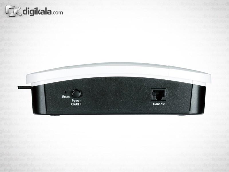 اکسس پوینت بیسیم و دو بانده دی-لینک مدل DWL-8610AP