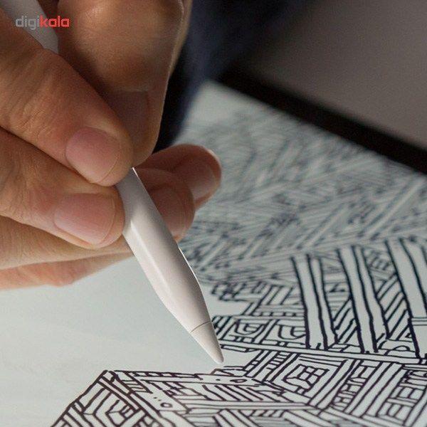 قلم لمسی اپل مدل Apple Pencil مناسب برای آی پد پرو main 1 9