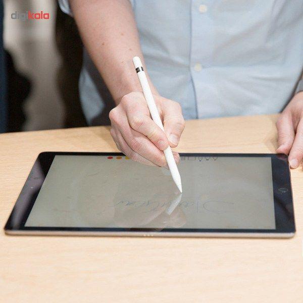 قلم لمسی اپل مدل Apple Pencil مناسب برای آی پد پرو main 1 12