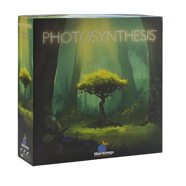 بازی بلو اورنج مدل Photosynthesis