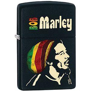 فندک زیپو مدل Bob Marley کد 28426