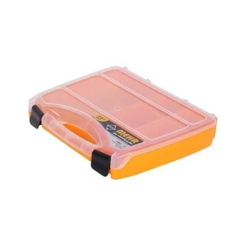 جعبه ابزار مهر پلاستیک مدل ORG13 سایز 13 اینچ