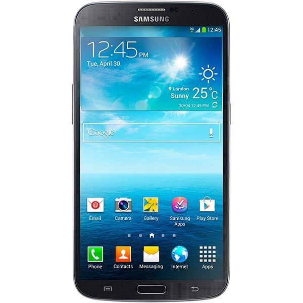 گوشی موبایل سامسونگ گلکسی مگا 6.3 آی 9200 - 8 گیگابایت