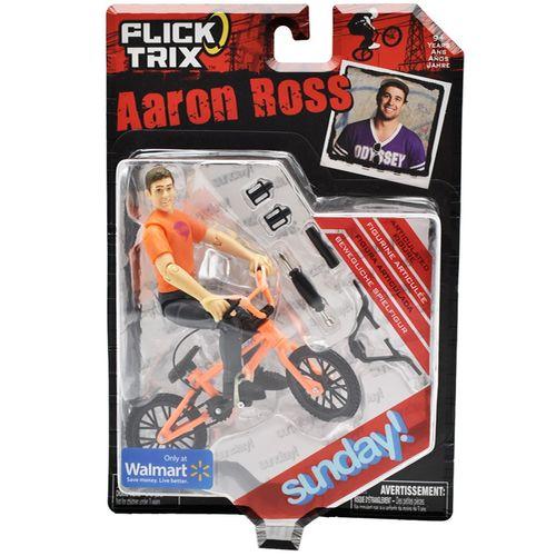 دوچرخه فلیک تریکس مدل Aaron Ross