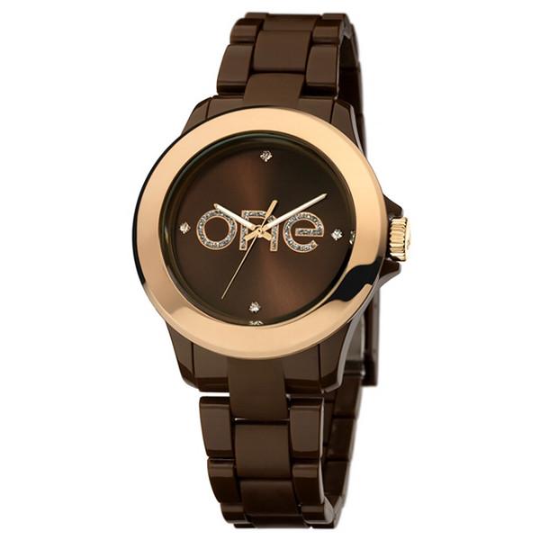 ساعت مچی عقربه ای زنانه وان واچ مدل OA3074CR22E