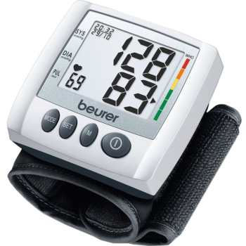 فشارسنج بیورر مدل BC30 | Beurer BC30 Blood Pressure Monitor