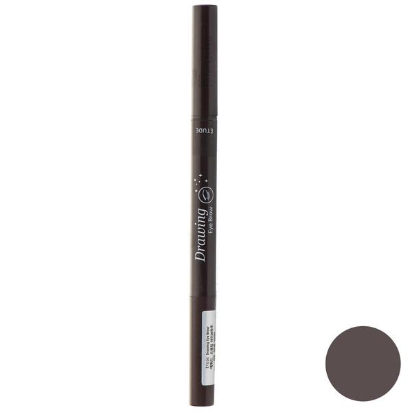 مداد ابرو اتود مدل Drawing شماره 03