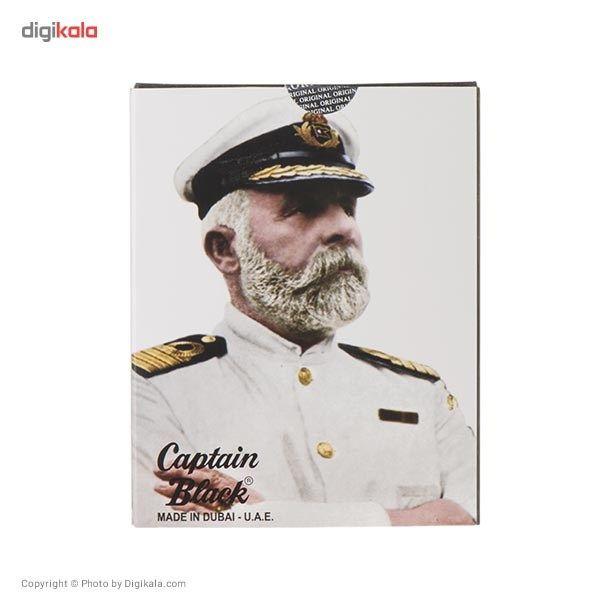 ادو تویلت مردانه کاپتان بلک مدل Royalski حجم 100 میلی لیتر main 1 5