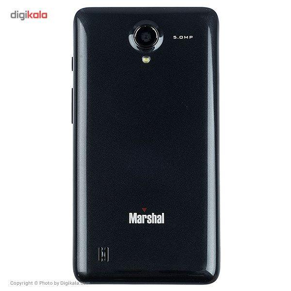گوشی موبایل مارشال مدل ME-368 دو سیم کارت main 1 2