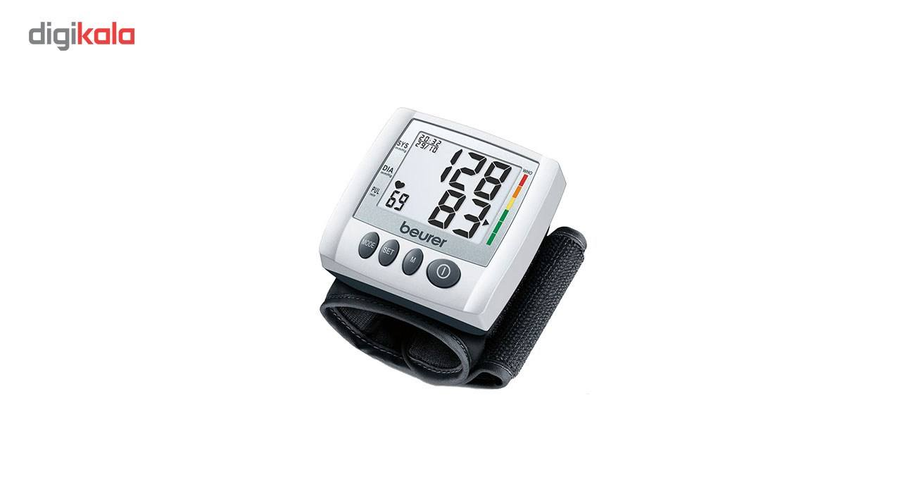 فشارسنج بیورر مدل BC30  Beurer BC30 Blood Pressure Monitor