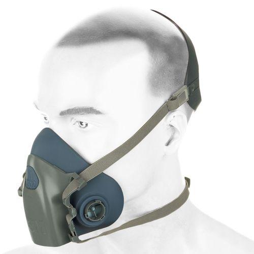 ماسک نیم صورت 3M مدل 37082-7502