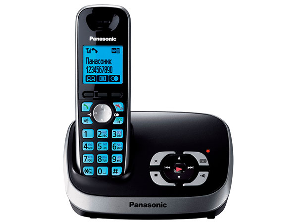 تلفن بی سیم پاناسونیک KX-TG6521BX